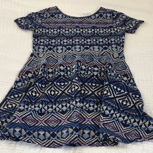 NWT girls size 14 XL dress